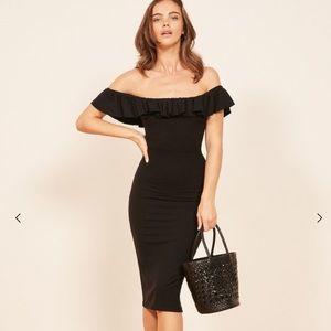 Reformation Bettina Dress XS